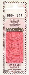 Silk thread - Madeira